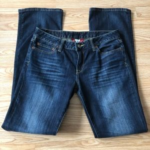 LUCKY | jeans bootcut dark wash Size 10